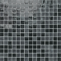 Fashion Mix B C Blaks | Mosaici vetro | Porcelanosa