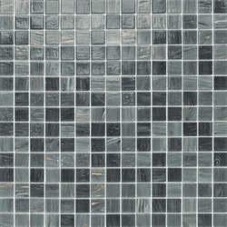 Fashion Mix B Greens | Mosaici vetro | Porcelanosa
