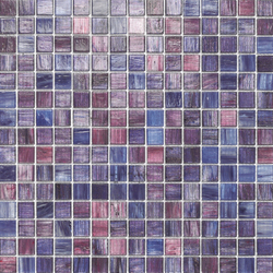 Fashion Mix B Purple | Mosaicos de vidrio | Porcelanosa