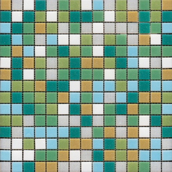 Fashion Mix C Acuario | Glass mosaics | Porcelanosa