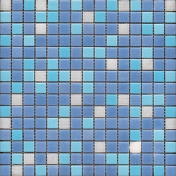 Fashion Mix C Pool | Mosaicos de vidrio | Porcelanosa