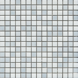 Fashion Mix C Whites | Mosaicos de vidrio | Porcelanosa