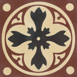 Cement tile | Piastrelle | VIA