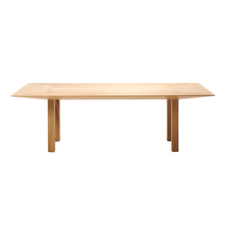 Hot Tuna table | Dining tables | Spazio RT
