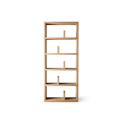 Libreria | Office shelving systems | Spazio RT
