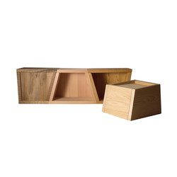 Maria Theresia | Storage boxes | Spazio RT