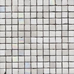 Iris Pearl | Glass mosaics | Porcelanosa