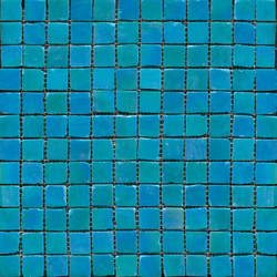 Iris Ocean | Glass mosaics | Porcelanosa
