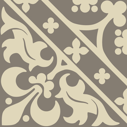 Cement tile | Baldosas | VIA