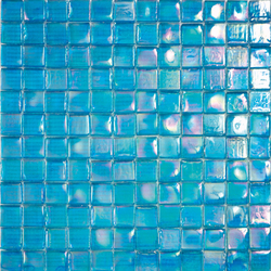 Island Cold Square | Glass mosaics | Porcelanosa