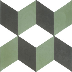 Cement tile | Concrete/cement flooring | VIA