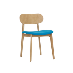 PLC chair | Restaurant chairs | Modus