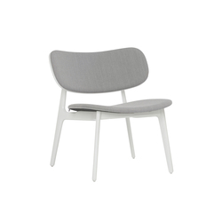 PLC lounge chair | Sillones lounge | Modus