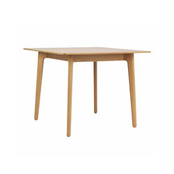 PLC dining table | Tables de restaurant | Modus