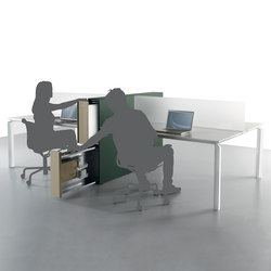 Anyware | Desks | Martex