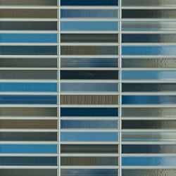 Midi Azul | Wall tiles | Porcelanosa