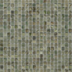 Nomad Jewel | Glass mosaics | Porcelanosa