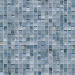 Nomad Water | Glass mosaics | Porcelanosa