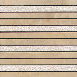 MIx Linear Crema Alej Text Pul | Facade cladding | Porcelanosa