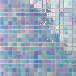 Polynesian Quarzo | Glass mosaics | Porcelanosa