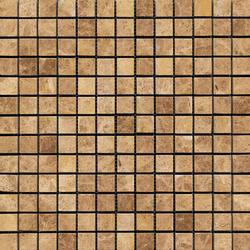 Pulidos Capuccino Pulido 2x2 | Mosaicos de piedra natural | Porcelanosa