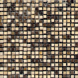 Pulidos Micro Mix Browns | Natural stone mosaics | Porcelanosa