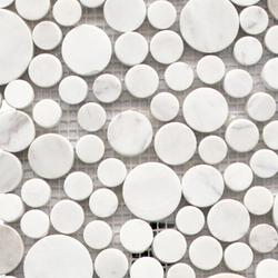 Pulidos Moon | Mosaicos de piedra natural | Porcelanosa