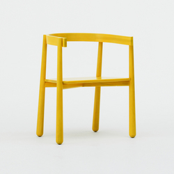 Homerun | Restaurant chairs | Karimoku New Standard