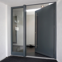 haust r modern wohnungseingangst ren von sorpetaler architonic. Black Bedroom Furniture Sets. Home Design Ideas