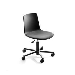 Lottus Office Chair | Sillas de oficina | ENEA