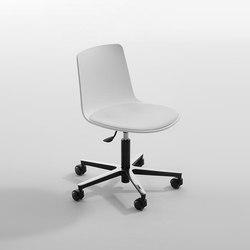 Lottus Office Chair | Sedie girevoli da lavoro | ENEA