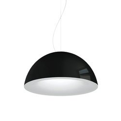 L002S BA NE low | General lighting | PEDRALI