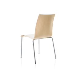 fina 6408 | Multipurpose chairs | Brunner