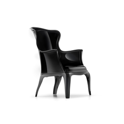 Pasha 660 NE | Garden armchairs | PEDRALI