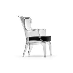 Pasha 660 FU | Garden armchairs | PEDRALI