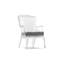 Pasha 660 TR | Garden armchairs | PEDRALI