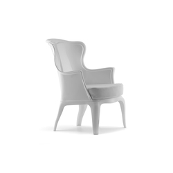 Pasha 660 BI | Garden armchairs | PEDRALI