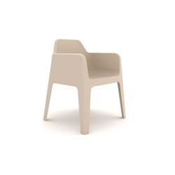 Plus Air | Chairs | PEDRALI