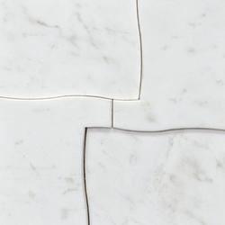 Victorian Coliseum Blanco | Mosaici | Porcelanosa