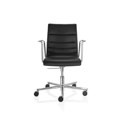 fina 6492/A | Office chairs | Brunner