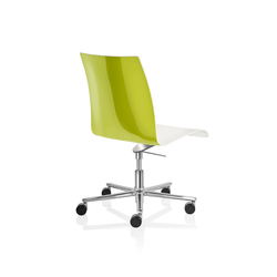 fina 6494 | Office chairs | Brunner
