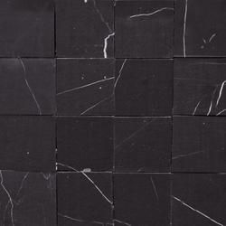 Victorian Feel Negro Marquina | Mosaïques en pierre naturelle | Porcelanosa