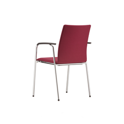 first class 4522/A | Multipurpose chairs | Brunner