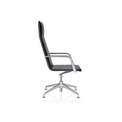 finasoft 6732/A | Conference chairs | Brunner