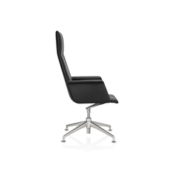 finasoft 6732/AG | Conference chairs | Brunner