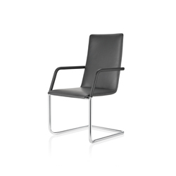 finasoft 6756/A | Conference chairs | Brunner