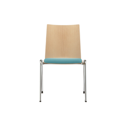 first place 4504 | Multipurpose chairs | Brunner