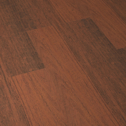Forum Merbau Premier 1L | Laminate flooring | Porcelanosa