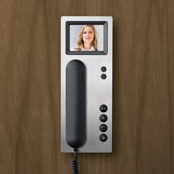 Siedle Standard video in-house telephone - Siedle