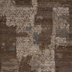Boro 10 | Formatteppiche / Designerteppiche | Jan Kath